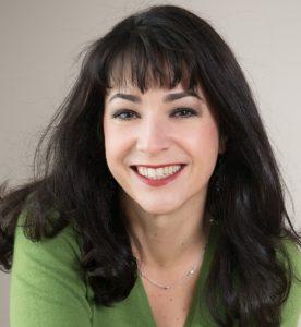 Elizabeth Rusnak - Business Development Officer - Western Washington