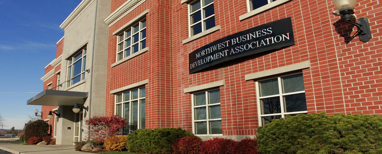 Northwest Business Development Association's Building