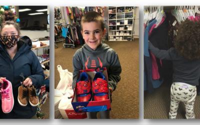 Teen & Kid Closet – Grant Recipient